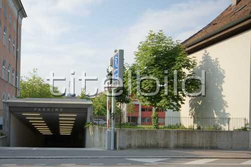 Bild-Nr: 4des Objektes Kasernenparking, Aarau