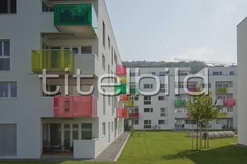 Bild-Nr: 2des Objektes Wohnüberbauung Casa-Color