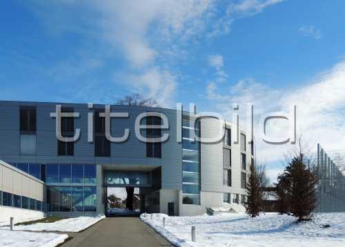 Bild-Nr: 2des Objektes Weiterbildungszentrum Holzweid WBZ