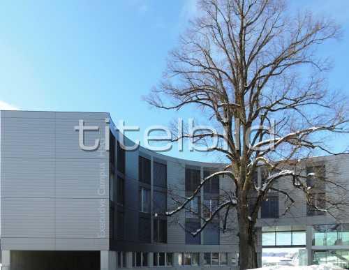 Bild-Nr: 3des Objektes Weiterbildungszentrum Holzweid WBZ