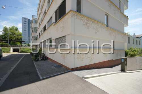 Bild-Nr: 4des Objektes Wohnhaus Habsburgstrasse