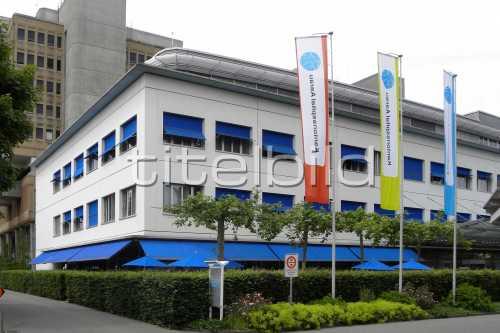 Bild-Nr: 1des Objektes Kantonsspital Aarau