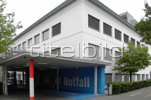 Bild-Nr: 3des Objektes Kantonsspital Aarau