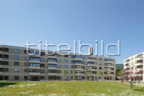 Bild-Nr: 1des Objektes Wohnüberbauung Fellenbergstrasse - Letzigraben