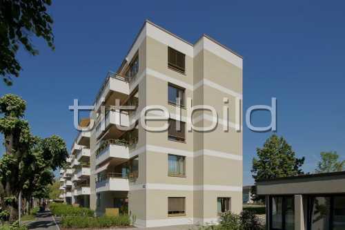 Bild-Nr: 3des Objektes Wohnüberbauung Fellenbergstrasse - Letzigraben