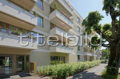 Bild-Nr: 4des Objektes Wohnüberbauung Fellenbergstrasse - Letzigraben