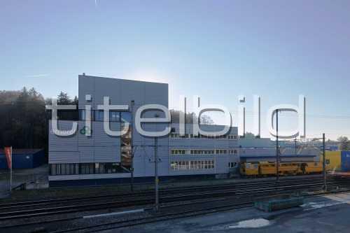 Bild-Nr: 1des Objektes Gewerbehaus Collano AG Schmitten