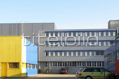 Bild-Nr: 2des Objektes Gewerbehaus Collano AG Schmitten
