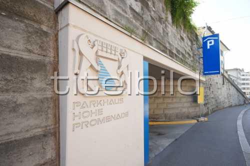 Bild-Nr: 4des Objektes Parkhaus Hohe Promenade