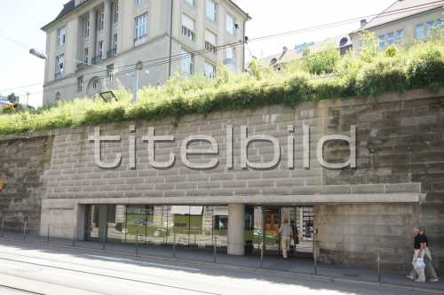 Bild-Nr: 2des Objektes Parkhaus Hohe Promenade