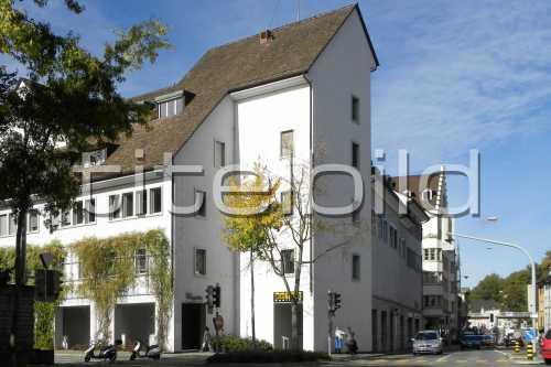 Bild-Nr: 1des Objektes Umbau Geschäftshaus Zur Moosente