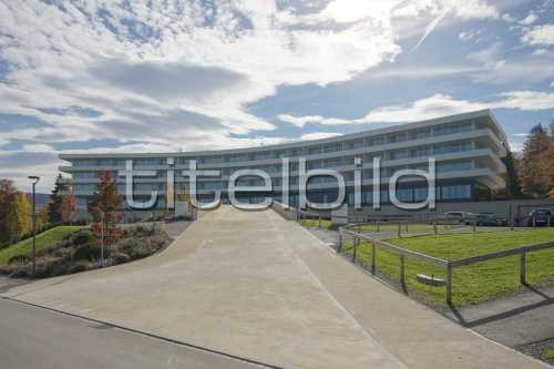 Bild-Nr: 4des Objektes Oberwaid - Kurhaus & Medical Center