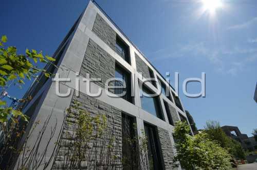 Bild-Nr: 1des Objektes Wohnüberbauung Blickpunkt Giessen