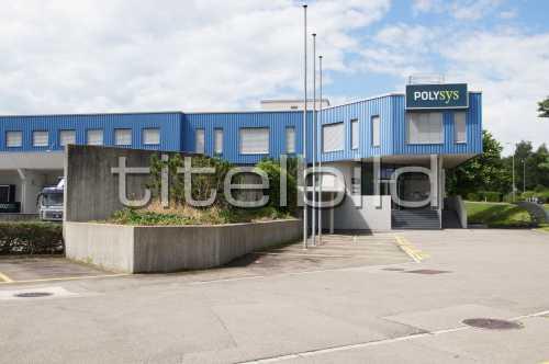 Bild-Nr: 4des Objektes Umbau Polysys AG