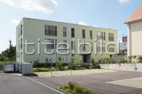 Bild-Nr: 4des Objektes Wohnüberbauung Dorfplatz Illnau
