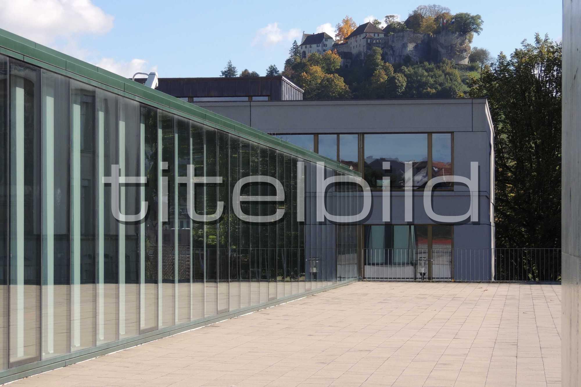 Projektbild-Nr. 0: Schulhaus Mühlematt