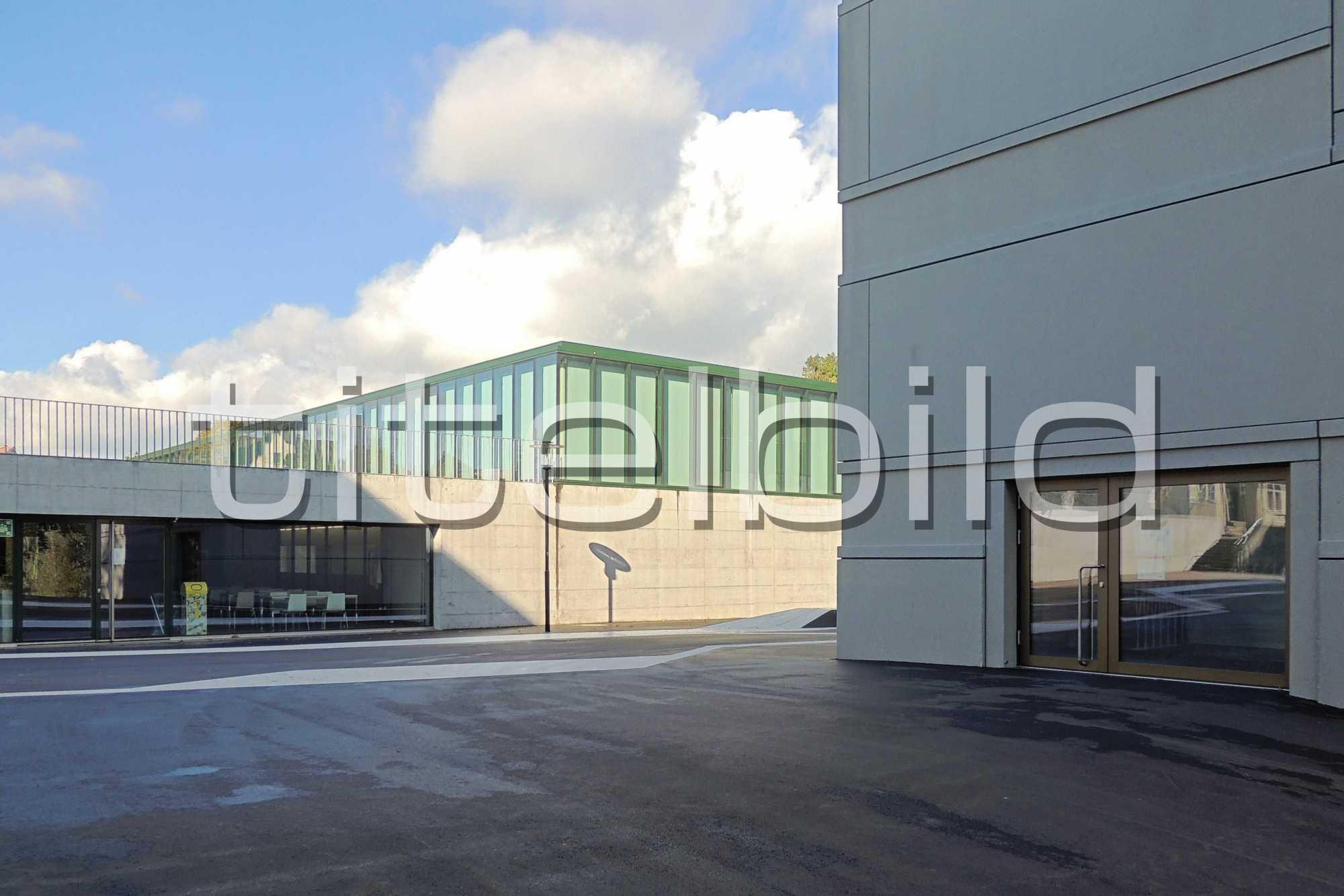 Projektbild-Nr. 3: Schulhaus Mühlematt