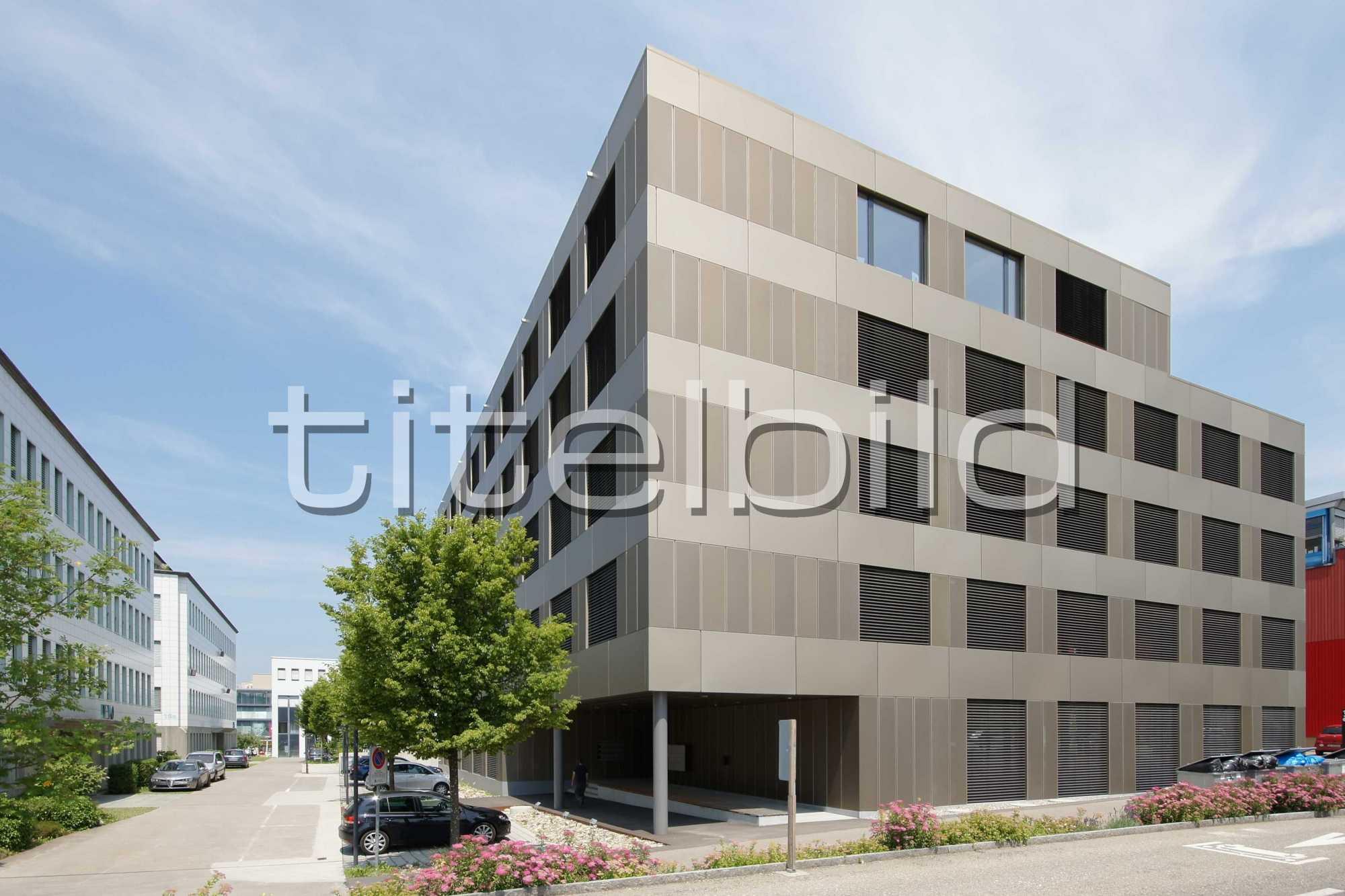 Projektbild-Nr. 2: Geschäftshaus esprit - baden