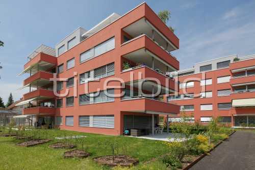 Bild-Nr: 2des Objektes Wohnüberbauung Greenpark