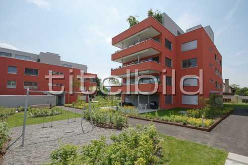 Bild-Nr: 4des Objektes Wohnüberbauung Greenpark