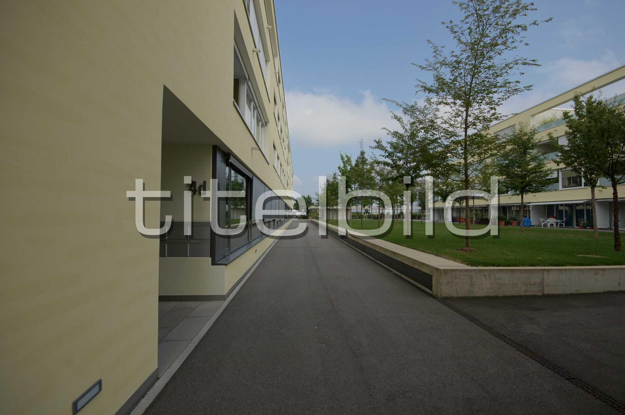 Projektbild-Nr. 3: Wohn- und Geschäftshaus Forstacker
