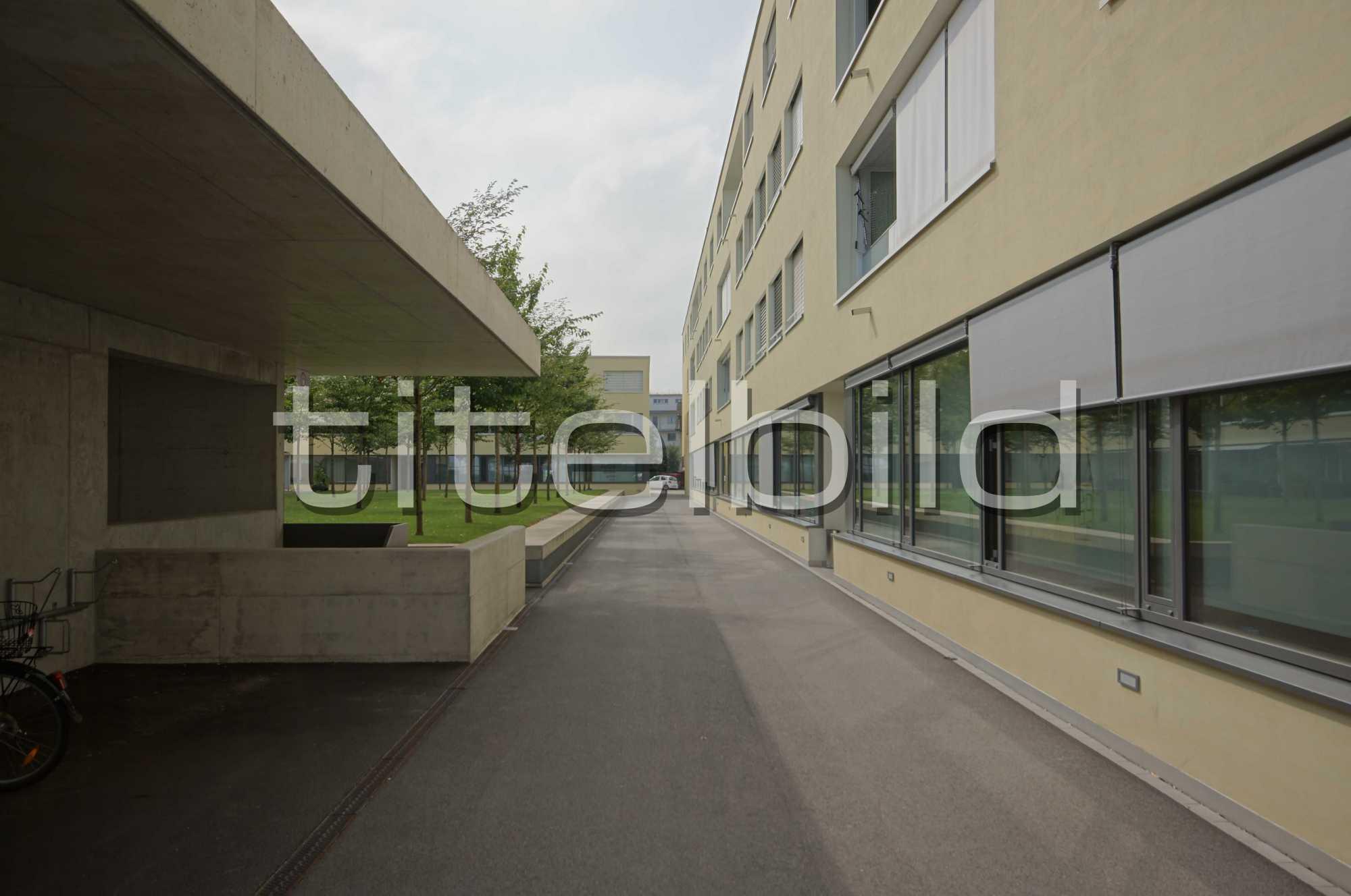 Projektbild-Nr. 4: Wohn- und Geschäftshaus Forstacker