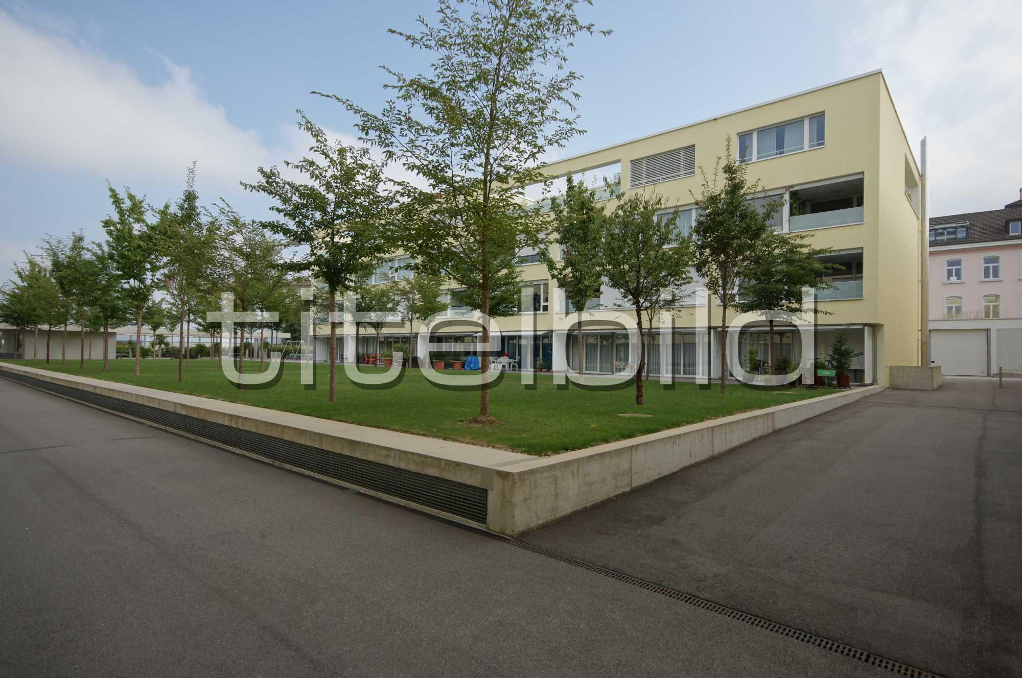 Projektbild-Nr. 5: Wohn- und Geschäftshaus Forstacker