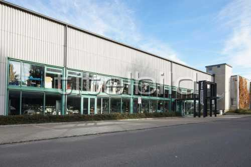 Bild-Nr: 3des Objektes Lagerhalle Schwarz Stahl AG