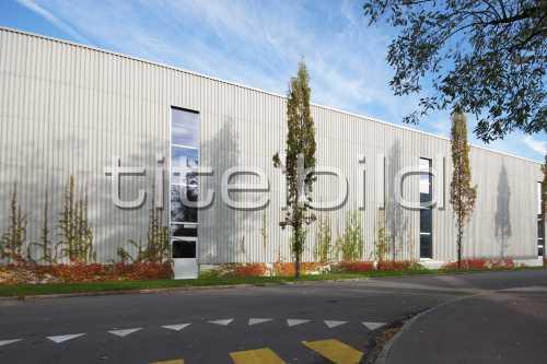 Bild-Nr: 4des Objektes Lagerhalle Schwarz Stahl AG