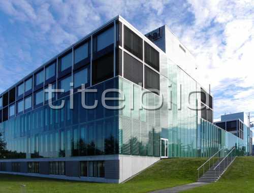 Bild-Nr: 1des Objektes Kantonsspital Zug, Neubau 2. Etappe