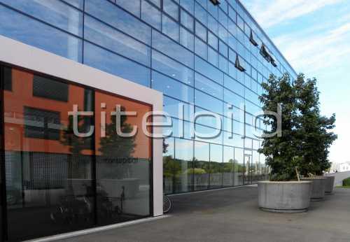 Bild-Nr: 2des Objektes Kantonsspital Zug, Neubau 2. Etappe