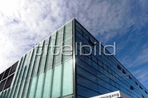 Bild-Nr: 3des Objektes Kantonsspital Zug, Neubau 2. Etappe