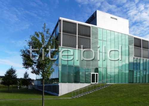 Bild-Nr: 4des Objektes Kantonsspital Zug, Neubau 2. Etappe