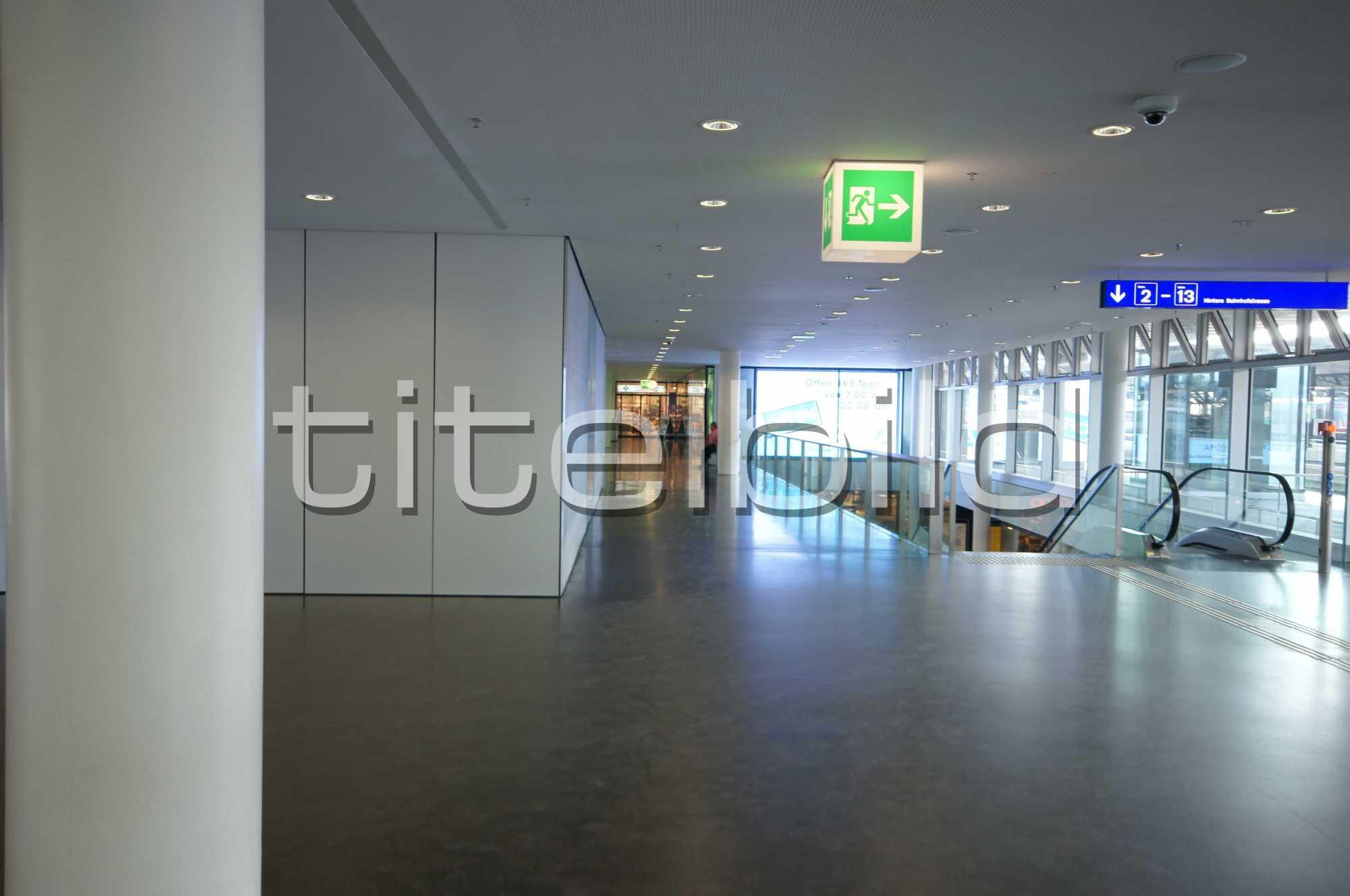 Projektbild-Nr. 5: Umbau Bahnhof Aarau