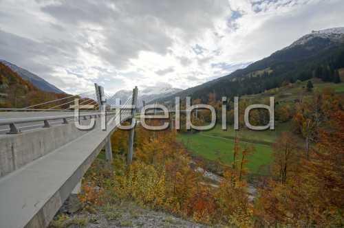 Bild-Nr: 1des Objektes Sunnibergbrücke