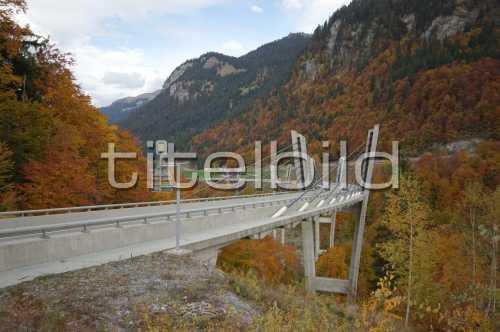 Bild-Nr: 2des Objektes Sunnibergbrücke