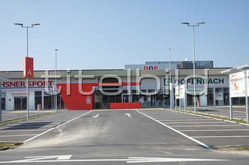 Bild-Nr: 2des Objektes Neubau Fachmarkt / One Trainingcenter