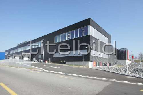 Bild-Nr: 3des Objektes Neubau Fachmarkt / One Trainingcenter