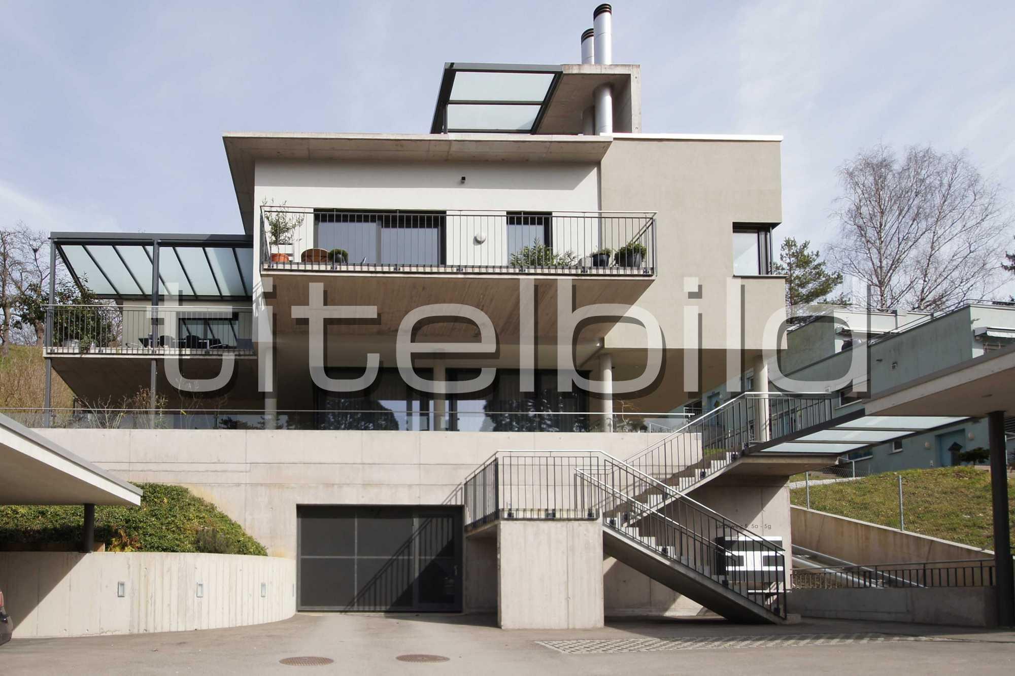 Projektbild-Nr. 0: Neubau EFH