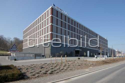Bild-Nr: 3des Objektes Neubau Bürogebäude Bison