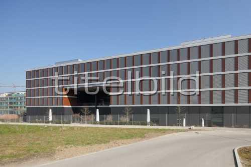 Bild-Nr: 4des Objektes Neubau Bürogebäude Bison