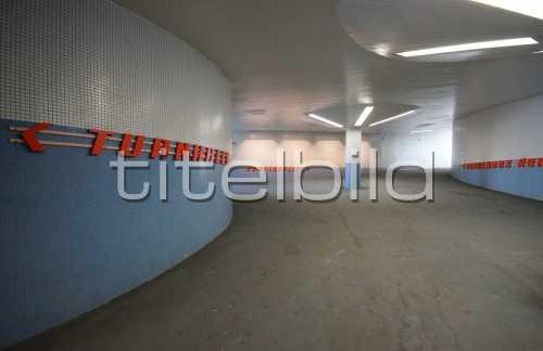Bild-Nr: 1des Objektes Personenunterführung Nordstrasse Rosengarten