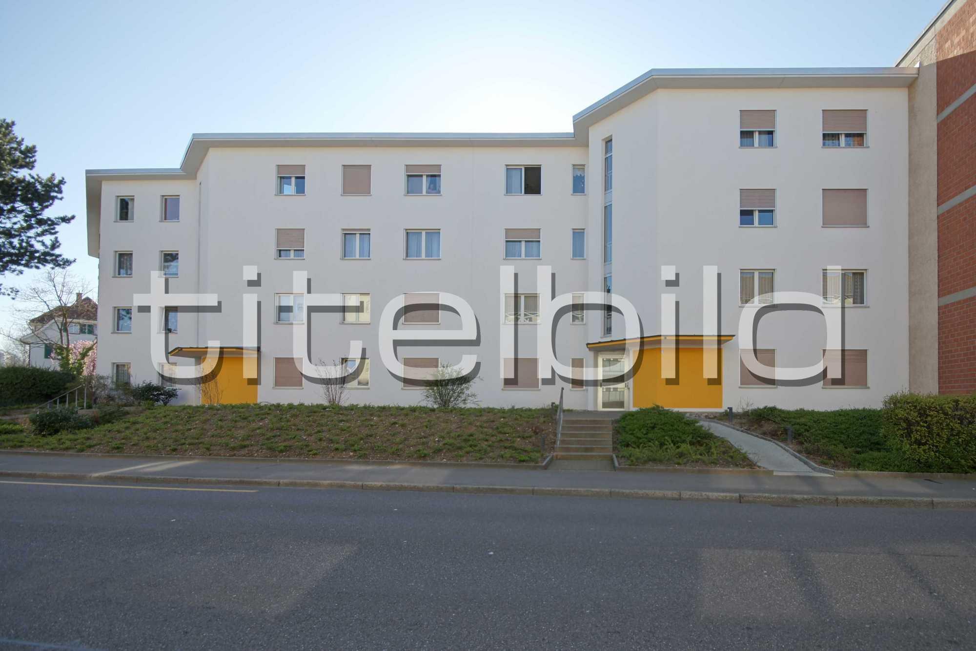 Projektbild-Nr. 3: Sanierung Mehrfamilienhäuser