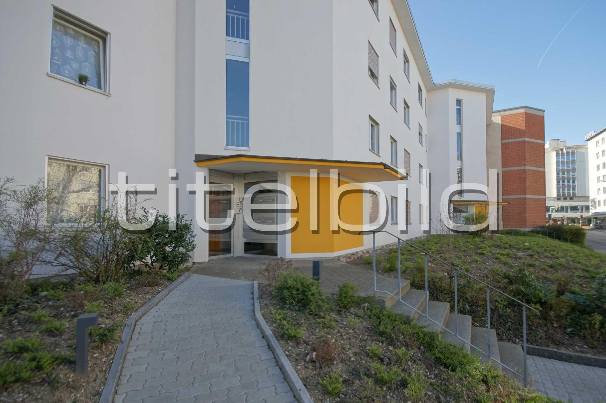 Projektbild-Nr. 5: Sanierung Mehrfamilienhäuser