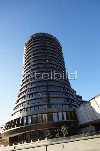 Bild-Nr: 2des Objektes BIZ Bank für Internationalen Zahlungsausgleich