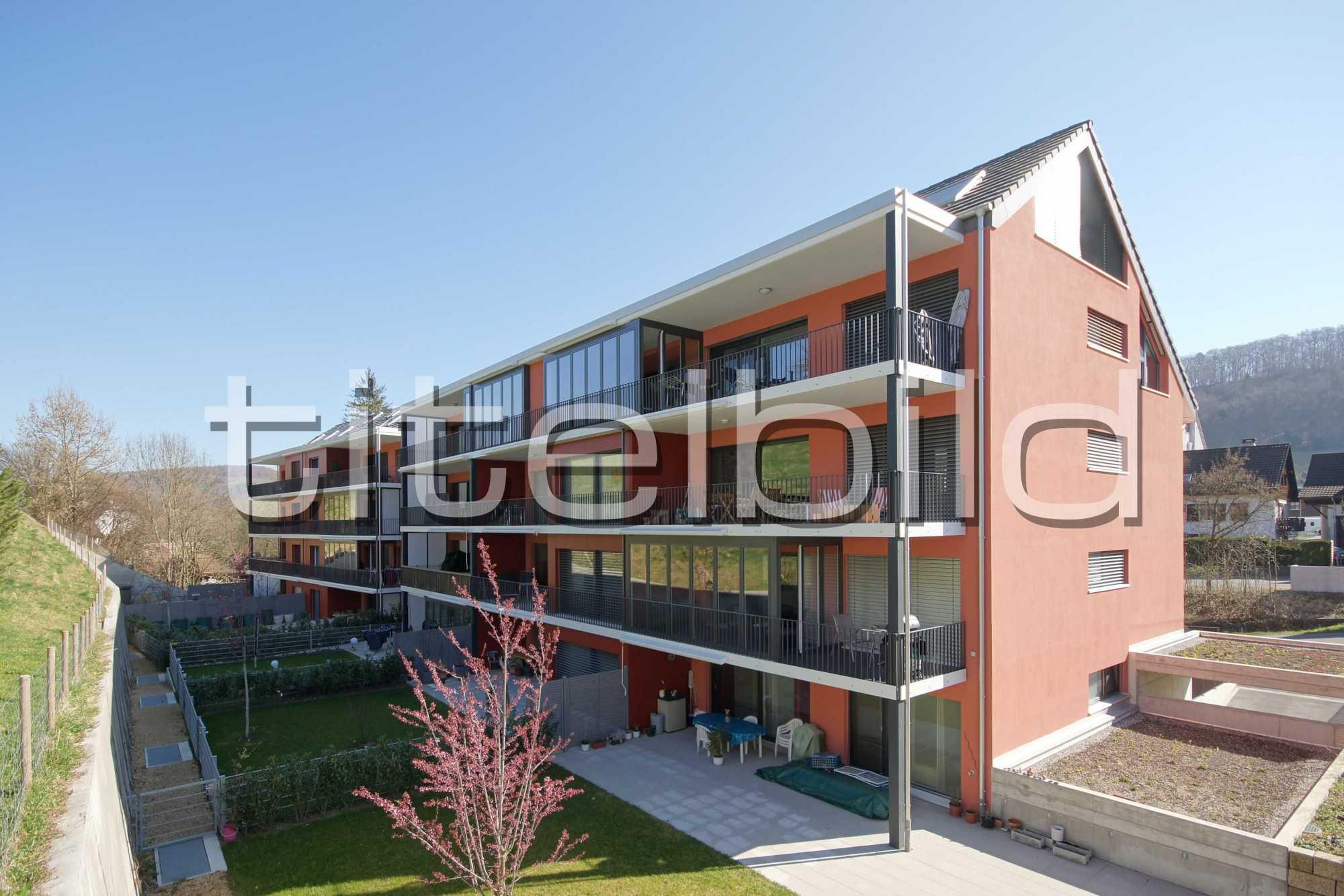 Projektbild-Nr. 0: Neubau Block A & B