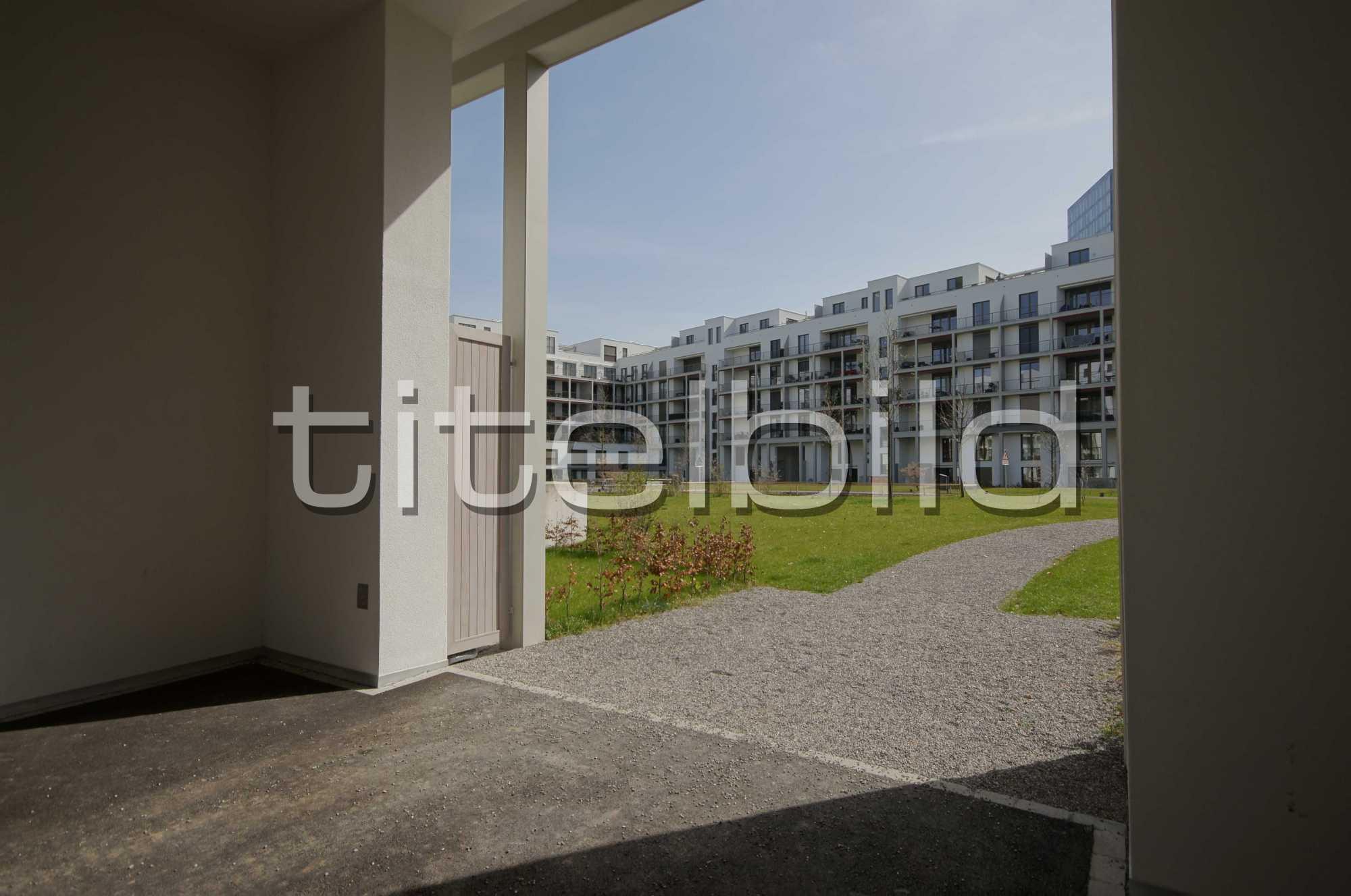 Projektbild-Nr. 9: Richti Areal Konradhof, Baufeld 1/7
