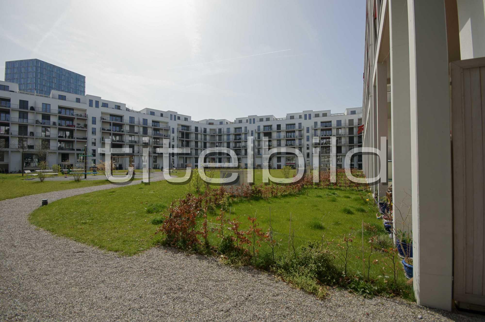 Projektbild-Nr. 5: Richti Areal Konradhof, Baufeld 1/7