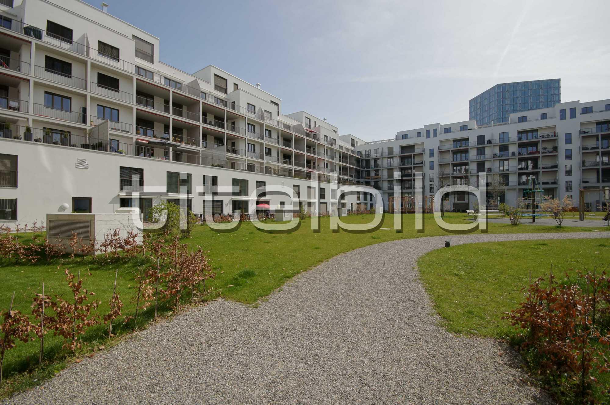 Projektbild-Nr. 6: Richti Areal Konradhof, Baufeld 1/7