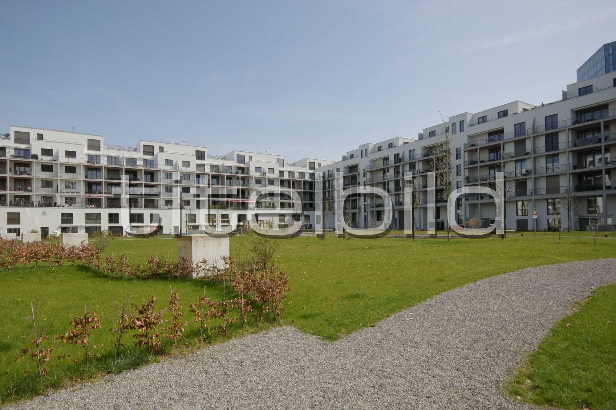 Projektbild-Nr. 7: Richti Areal Konradhof, Baufeld 1/7